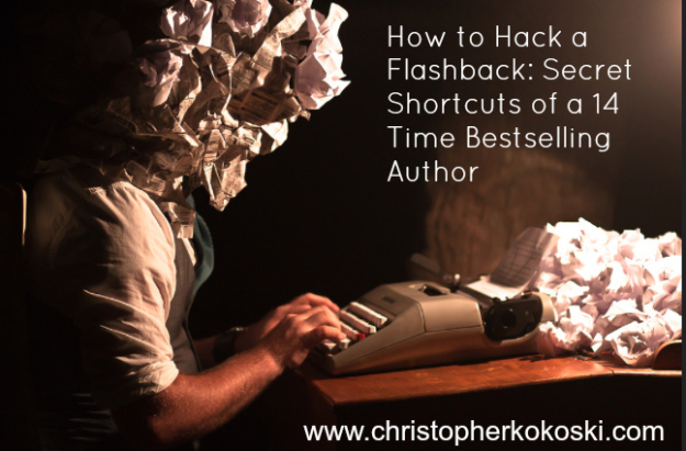 Flashback Hack Blog