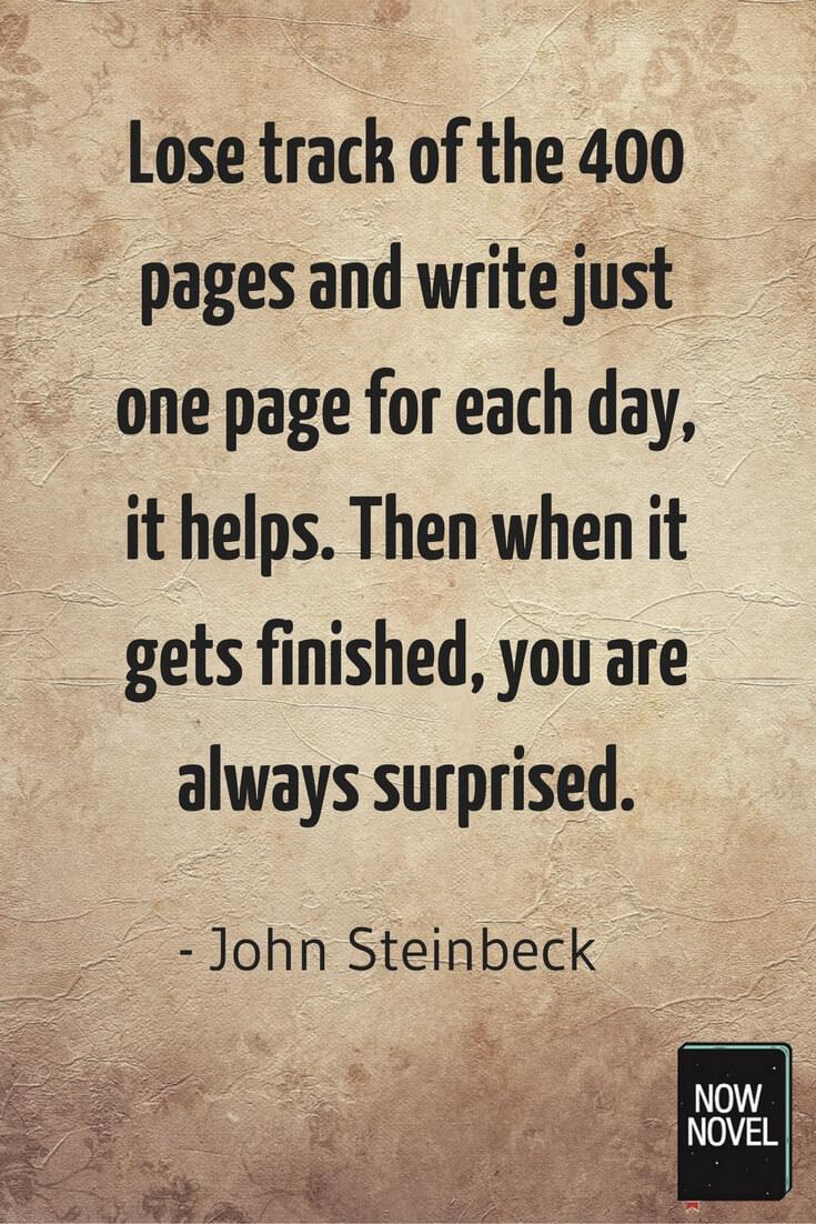 John-Steinbeck-writing-advice