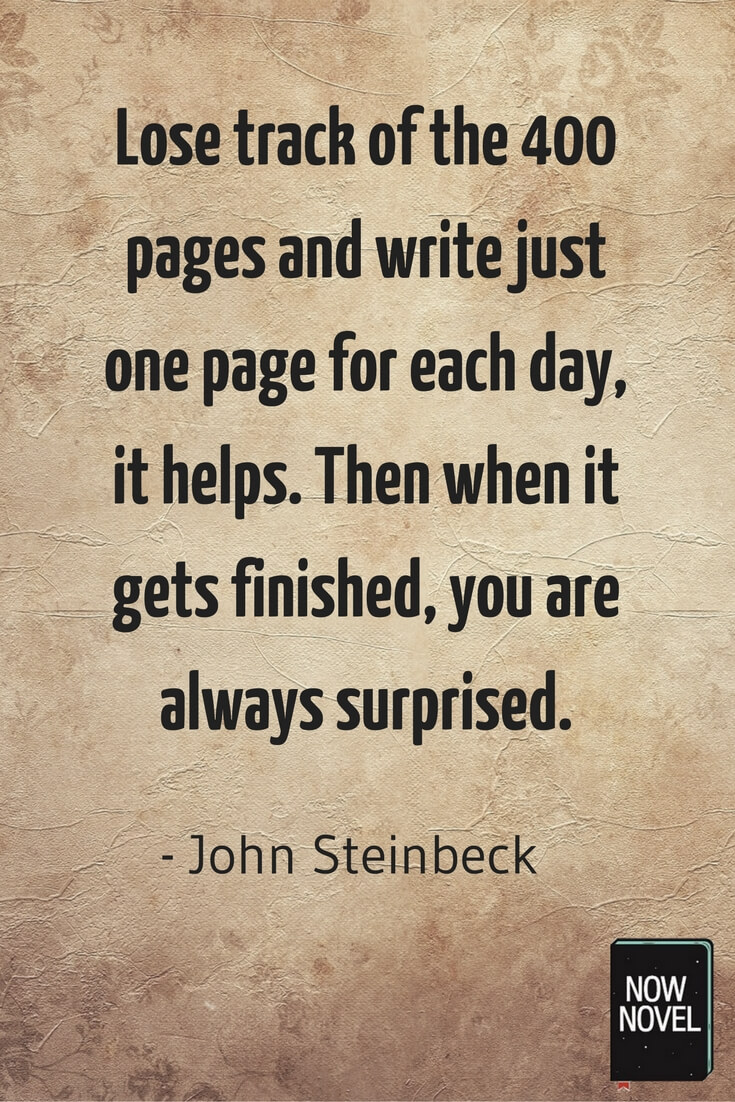 John-Steinbeck-writing-advice