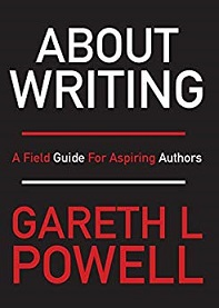 front cover of About Writing, A Field Guide for Aspiring Authors